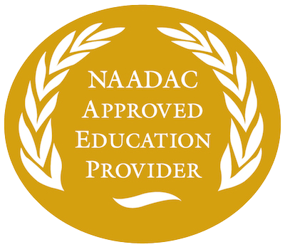 NAADAC Approved Education Provider